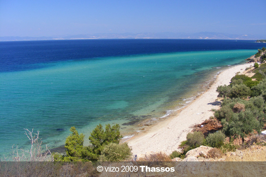 Thassos part